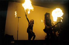 Fire Breathing Drag Queens